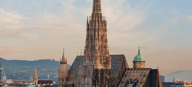 Stephansdom ©WienTourismus Christian Stemper, Reisebeispiel Wien, Arche Noah Reisen