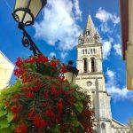 Lourdes - Taufkirche Bernadette, Foto Daniela Welter, Arche Noah Reisen