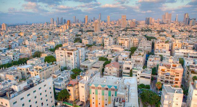 Tel Aviv_Dana Friedlander