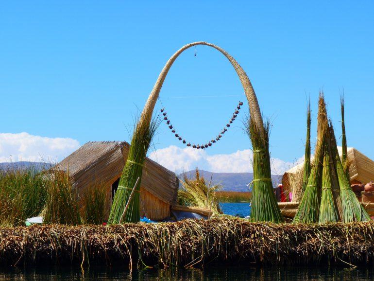 Titicaca See, www.pixabay.com