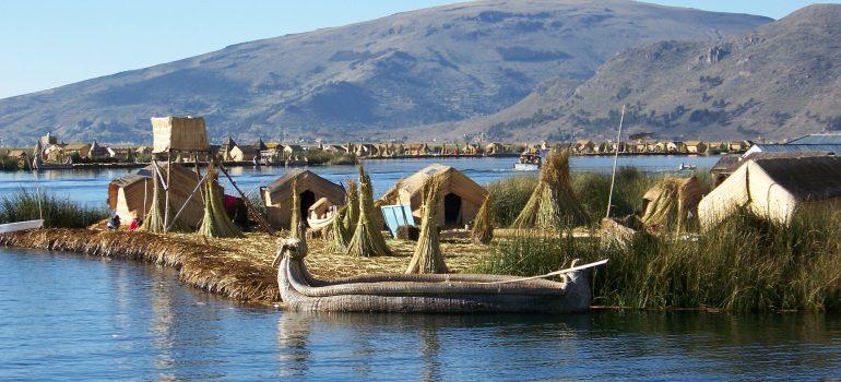 Titicaca, www.pixabay.com