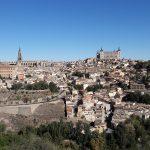 Toledo, Foto: Kurt Volz