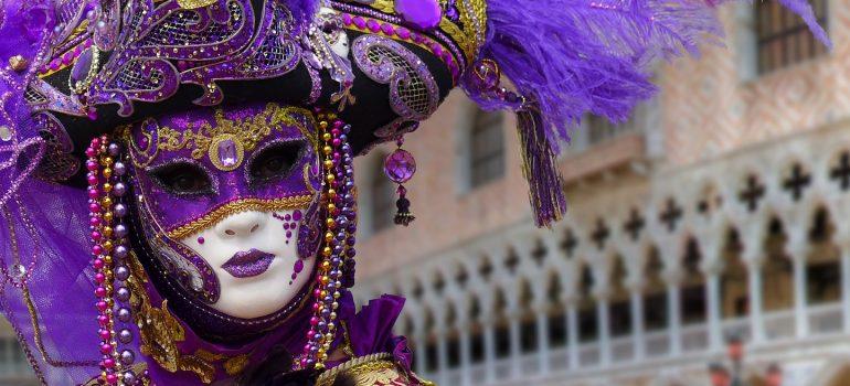 Venedig, Masken, pixabay.com, Reiseplanung Gruppe, Arche Noah Reisen