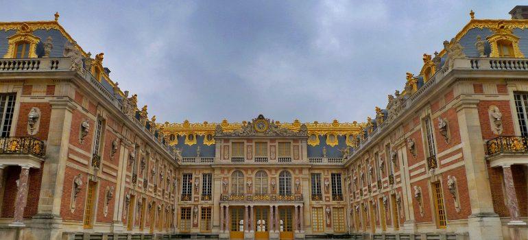 Versailles, www.pixabay.com, organisierte Gruppenreise Paris, Arche Noah Reisen