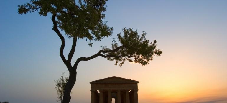 Agrigento, Reiseveranstalter Sizilien, Organisation Gruppenreise, Arche Noah Reisen