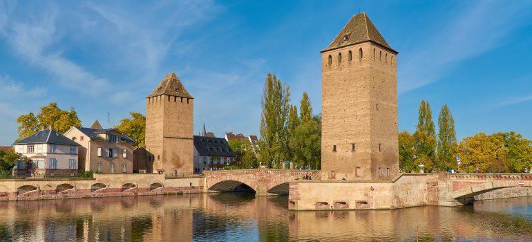 Alsace, Strassburg, Henry-Turm, www.pixabay.com, Bonner Münster-Bauverein