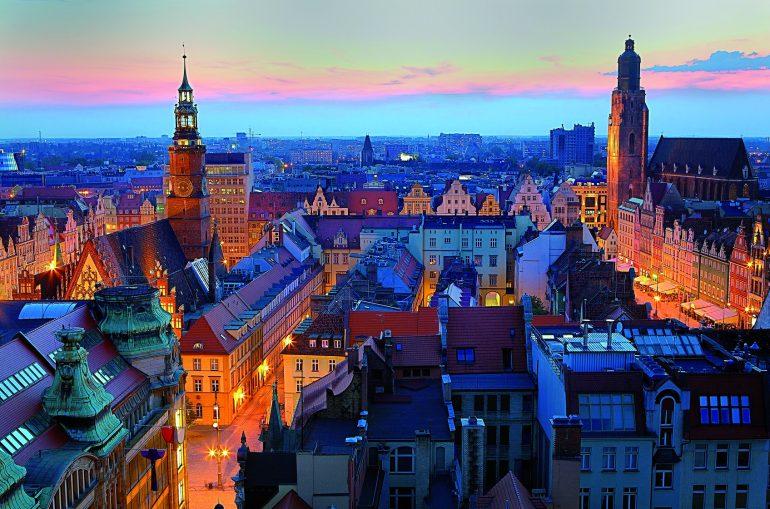 Breslau und das Oppelner Schlesien, travel projekt, Pilgern in Gruppe, Pilgerfahrt Polen