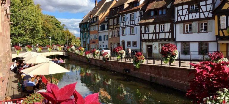 Colmar, www.pixabay.com, Gruppenreise Frankreich, Pilgern Elsass