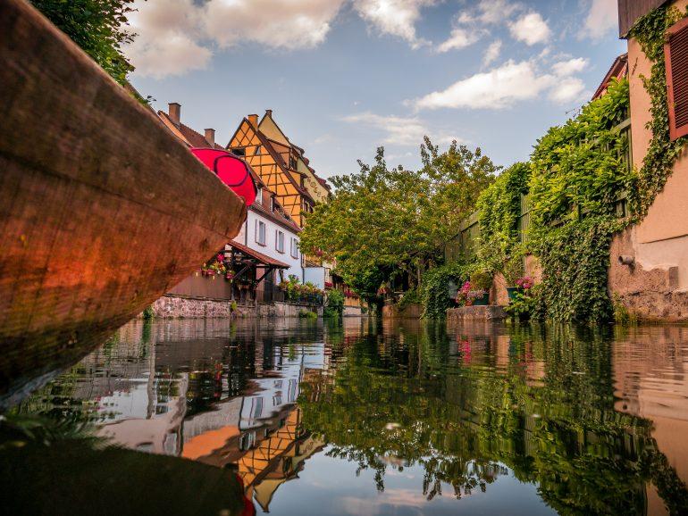 Colmar, www.pixabay.com, Frankreichreise mit Reisebegleitung, Pilgerreiseveranstalter
