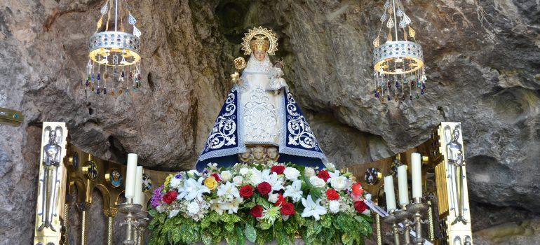 Covadonga, www.pixabay.com, Pilgerorte Spanien, Organisierte Gruppenreise, Arche Noah Reisen