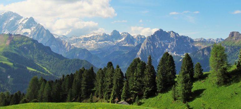 Dolomiten, www.pixabay.com, Wallfahrt Norditalien, Reise mit Weihbischof