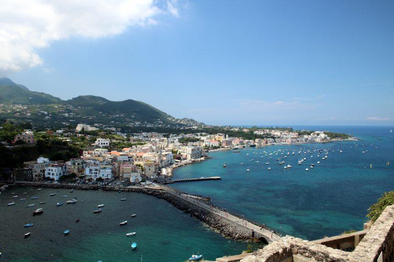 Ischia, www.pixabay.com