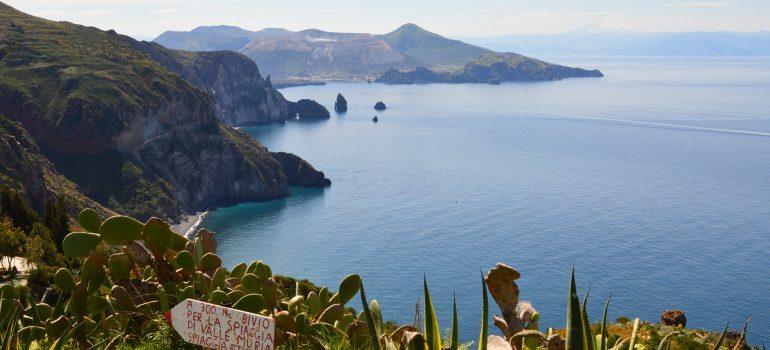 Lipari, www.pixabay.com, Wanderreise Italien, Wandern mit Begleitung, Arche Noah Reisen