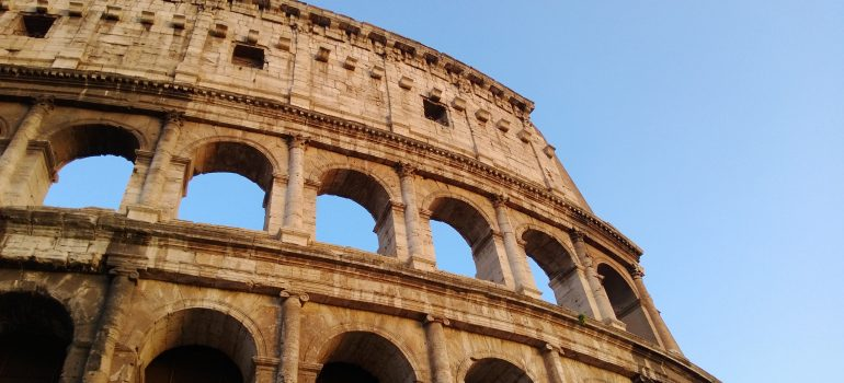 Rom, www.pixabay.com, Gruppenreise Rom, Romreise mit Assisi, Städtereise Italien