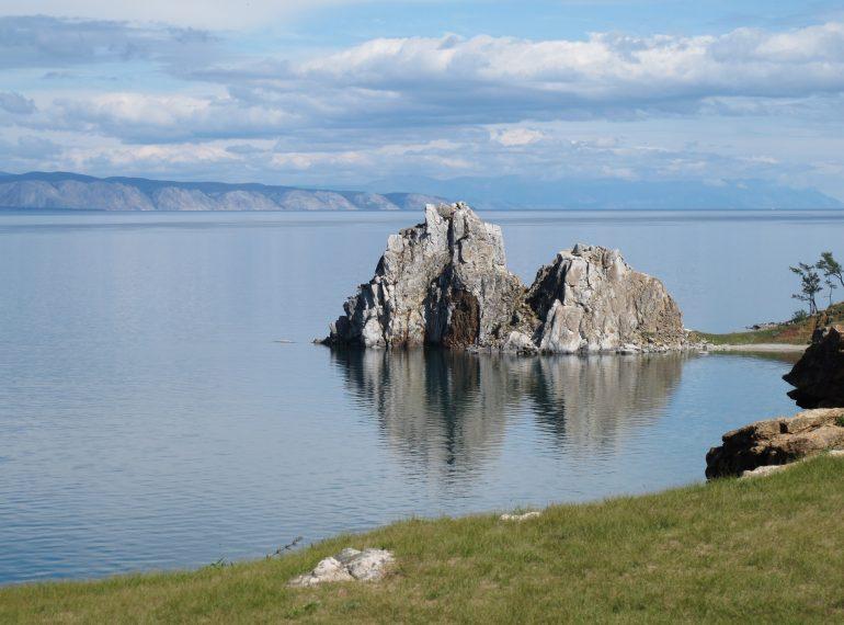 Baikalsee, Sibirien, Bild von Jürgen Assenheimer_Pixabay, Arche Noah Gruppenreisen