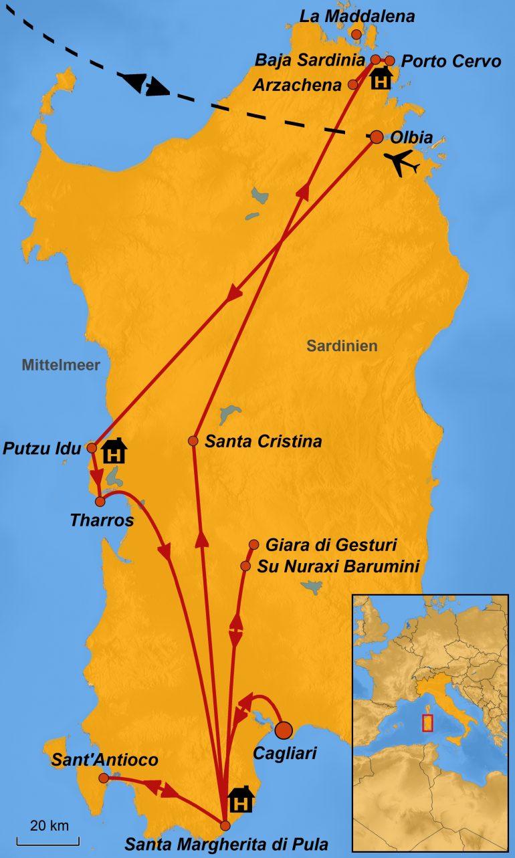 stepmap-karte-sardinien-2018