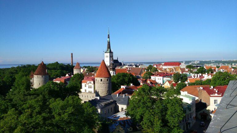 Tallinn, www.pixabay.com, Rundreise Baltikum, Baltikumreise, Organisierte Reise, Arche Noah Reisen